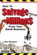 how to salvage more millions