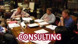 consulting for small businesses
